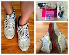 Therafit Shoe Review and Giveaway!   Mile High Mom
