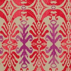 Lima in Sunset - Fall Impressions 2012 by Ty Pennington for Freespirit Fabrics - 1 yard, additional available. $9.75, via Etsy.