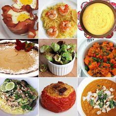 Eat Like a Cavewoman: 32 Perfectly Paleo Recipes