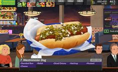 Cook Serve Delicious! 2!! Coming to PS4 https://blog.us.playstation.com/2015/07/02/cook-serve-delicious-2-coming-to-ps4/ #gamernews #gamer #gaming #games #Xbox #news #PS4