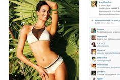 Miss Jamaica, Kaci Fennell, asegura estar feliz con el desenlace del Miss Universo