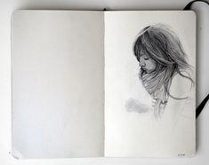 Friendsbook - a mole for my friends by Thomas Cian, via Behance