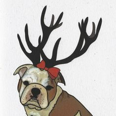 With every year that passes our Christmas card list grows. Whimsical Christmas, Handmade Christmas, Christmas Crafts, First Class Stamp, Tigger, Rooster, Moose Art, Illustration, Cards