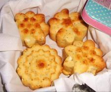 Receita Bolinhos de Iogurte & Papoila por Liliane.martins - Categoria da receita Bolos e Biscoitos