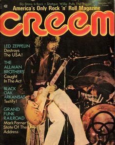 Creem September 1973