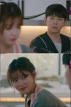 Kim Yoo Jung, Jung Yoon, Kdrama, Kyun Sang, Korean Dramas, Netflix, Singing, Bunny, Bts