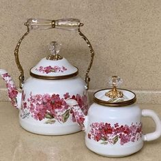 Kettle, Jar, Home Decor, Teapot, Tea Pot, Decoration Home, Room Decor, Boiler, Home Interior Design