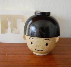 Cute Japanese Bowl :)