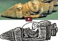 The Secret Real Truth: Αρχαία «εξωγήινα» αντικείμενα από την αυτοκρατορία...