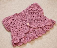 Looking for your next project? You're going to love Butterfly Shrug - Cardigan by designer MonPetitViolon.