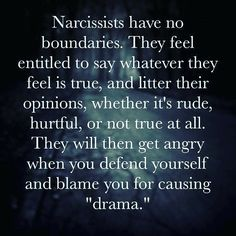 Absolutely my husband, in every way!   And the fact he's so comfortable doing it is even worse! He's the victim b/c he's playing both woman in his life!  Poor him!
