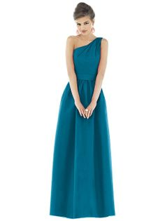 Alfred Sung Style D531 http://www.dessy.com/dresses/bridesmaid/d531/#.Unhi6ZWej0g