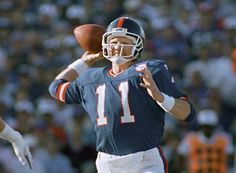 Phil Simms, New York Giants