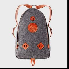 Yuketen backpack