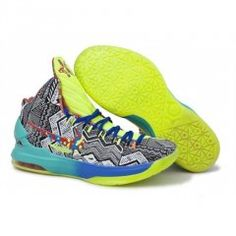Nike Kevin Durant Shoes for MEN #21361