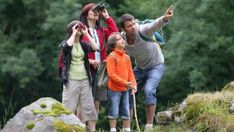 Connecting Kids to Nature: Nature is a great teacher! Try these fun and easy-to. Feature Article, Reasons To Live, Backyard For Kids, International News, Local News, Connection, Kindergarten, Teacher, Tours