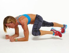 Master our plank challenge for a seriously stronger core in just one month. Each move is designed to get you in bikini body shape—stat. Plank Exercise Routine, Plank Workout, Excercise, Workout Plans, 30 Day Plank Challenge, Workout Challenge, Challenge Group, Intense Ab Workout, Flat Abs