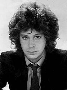 Never Gonna Fall In Love Again by Eric Carmen.  One of my cheesy faves.