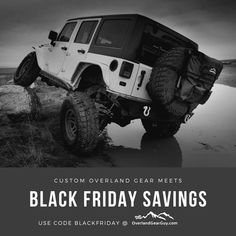 Jeep Spare Tire Trash Bags, #vanlife accessories, seat organizers, sun visor organizers, and much more. For a limited time use code BLACKFRIDAY for 25% sitewide. Overland Gear, Car Products, Car Storage, Van Life, Organizers, Gears, Jeep, Monster Trucks, Sun