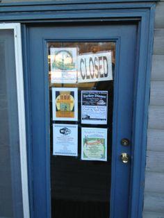 Basye-Orkney Springs Community Library in Basye, VA