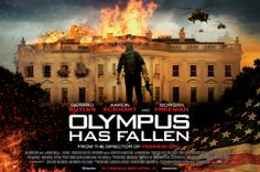 Olympus Has Fallen has hit the big screen and it is everything you expect from an action film.