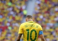 Brazil can only improve after dismal Olympic draw vs. Neymar Jr, Espn, Football Players, Olympics, South Africa, Brazil, Celebrities, Sports, Mens Tops