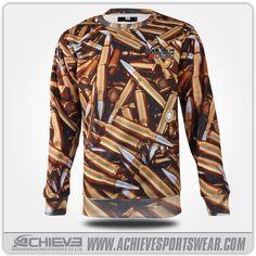 Custom shirts in factory price, MOQ = 3 pcs