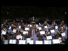 Janáček - Sinfonietta final movement