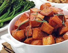 Healthy Sweet Potato Recipes Photo 14