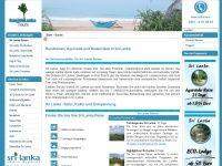 Srilankatouristik.com - 50 ähnliche Websites zu Srilankatouristik Besten Wünschen für das kommende Neujahr 2014 von www.srilankatouristik.com