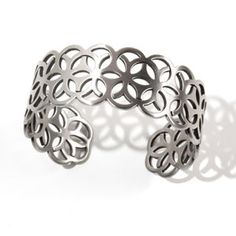 Matthew Cirello - Sacred Existence Collection : Cuff Bracelets