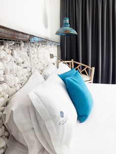 Rest And Relaxation, Room Themes, Rhodes, One Bedroom, Second Floor, Bed Pillows, Greece, Pillow Cases, Two By Two