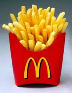 How To Make McDonald's French Fries At Home, Better and Fresher... This is the best McDonald's french fries recipe I have ever tried! YUM!