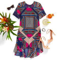 Love this dress from Stitch Fix!