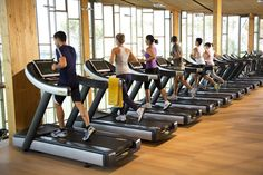 View full picture gallery of Technogym Village