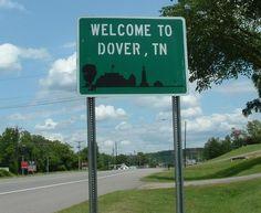 Dover, TN