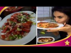 طبخ مريم حسين في المطعم Mariam Hussein | سناب نجوم ومشاهير
