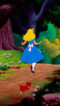 Alice & Dina