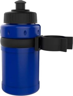 EVO Water Bottle - 12 fl. oz. - Blue