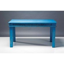 Kare Design Taberna Blue Tafel