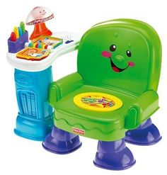 Fisher Price – L4892 – Jouet premier âge – La chaise musicale | Your #1 Source for Toys and Games