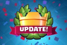 Eventos de desafío exclusivos, cartas nuevas y más | Clash Royale