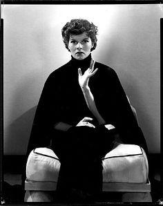 Edward Steichen, Katherine Hepburn