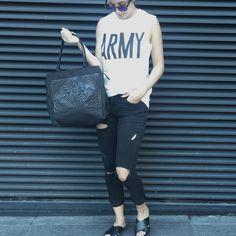 Felissya Shoulder Bag - Black | MeDusa #Sexy #MeDusa