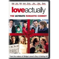 Love Actually (another of my christmas movies)
