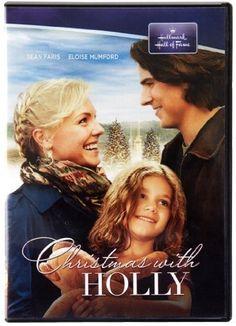 Christmas with Holly : Hallmark Hall of Fame DVD DVD ~ Cute movie for pre teen girls Sean Faris, http://www.amazon.com/dp/B00AIBBVMW/ref=cm_sw_r_pi_dp_tiC4qb1GAK53S