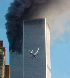 When, I witnessed the second plane crash, I pretty much knew. This was no accident. America was under attack.