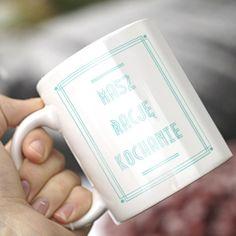 Mugs, Day, Tableware, Dinnerware, Tumblers, Tablewares, Mug, Dishes, Place Settings