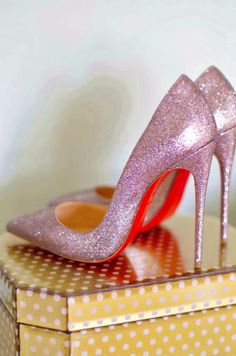 glitter christian louboutin 'so kate 120' pumps. beautiful colour. #shoeporn Clothing, Shoes & Jewelry Women Shoes heels amzn.to2l3ZKiR hunting for limited offer,no tax and free shipping.#shoes #womenstyle #heels #womenheels #womenshoes  #fashionheels #redheels #louboutin #louboutinheels #christanlouboutinshoes #louboutinworld