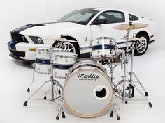 Markley Custom Drums